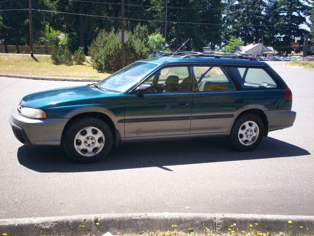 1996 subaru legacy outback awd 4dr wagon in olympia bucoda dupont harpers auto sales. Black Bedroom Furniture Sets. Home Design Ideas
