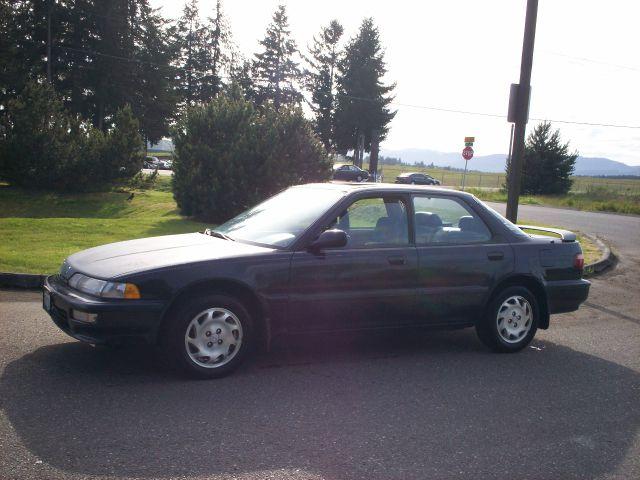 1993 Acura Integra