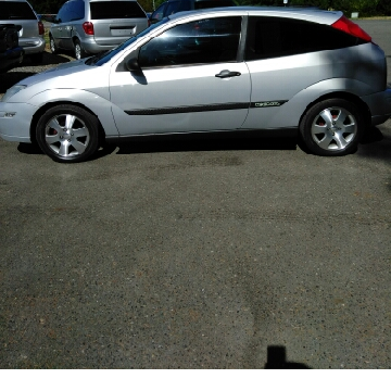2000 Ford Focus for sale in Olympia, WA