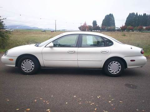 1998 Ford Taurus for sale in Olympia, WA