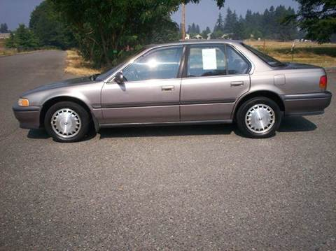 1993 Honda Accord for sale in Olympia, WA