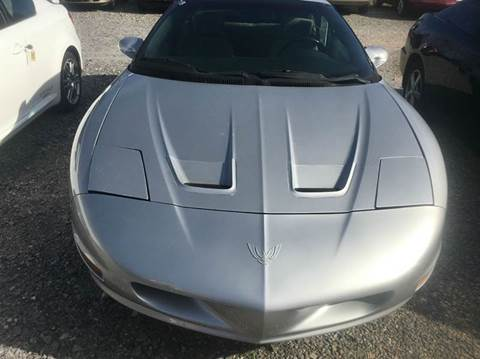 1995 Pontiac Firebird for sale in Alexander City, AL