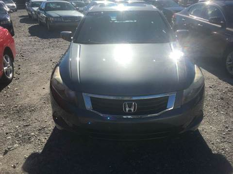 2009 Honda Accord for sale in Alexander City, AL