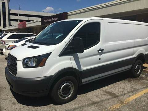 2015 Ford Transit Cargo for sale in Alexander City, AL