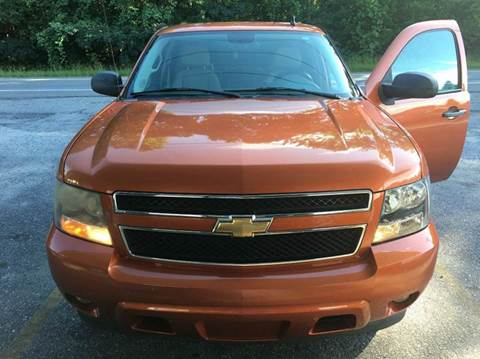 2007 Chevrolet Avalanche for sale in Alexander City, AL