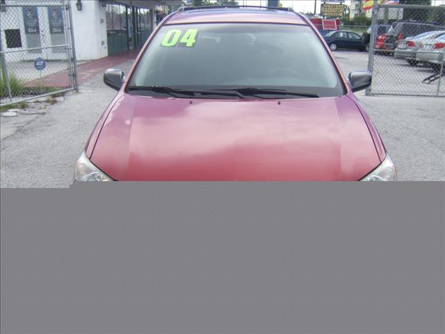 2004 Pontiac Vibe for sale in Tampa FL
