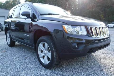 2011 Jeep Compass for sale in Winston-Salem, NC