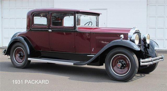 1931 Packard Standard for sale in Lansdale PA
