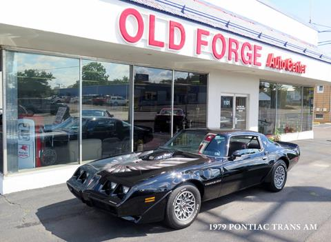 1979 Pontiac Trans Am for sale in Lansdale, PA