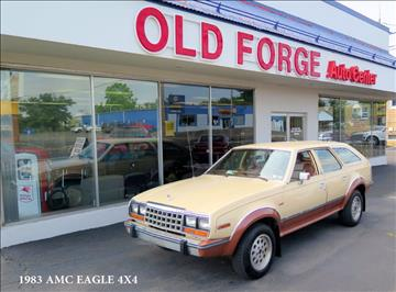 1983 AMC Eagle 30 for sale in Lansdale, PA