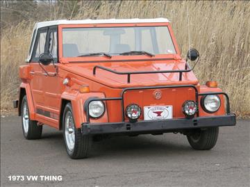 1973 Volkswagen Thing for sale in Lansdale, PA