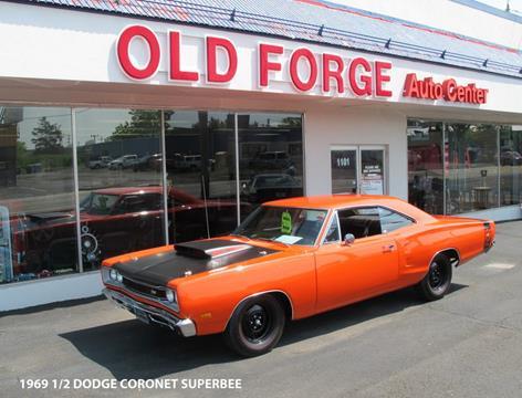 Dodge Dealership Dothan Al >> Dodge Coronet For Sale In Dothan Al Carsforsale Com