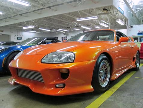 1993 Toyota Supra for sale in Lansdale, PA