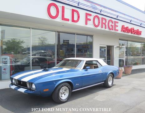 1973 Ford Mustang for sale in Lansdale, PA