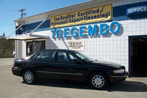 2002 Buick Century for sale in Bentleyville, PA