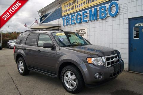 2012 Ford Escape for sale in Bentleyville, PA