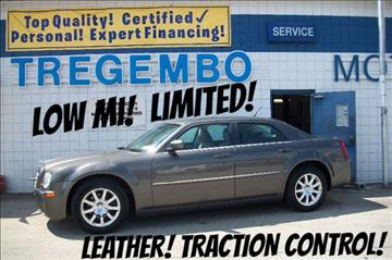 2008 Chrysler 300 for sale in Bentleyville, PA