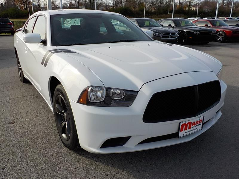 2014 Dodge Charger For Sale In Kentucky Carsforsale Com
