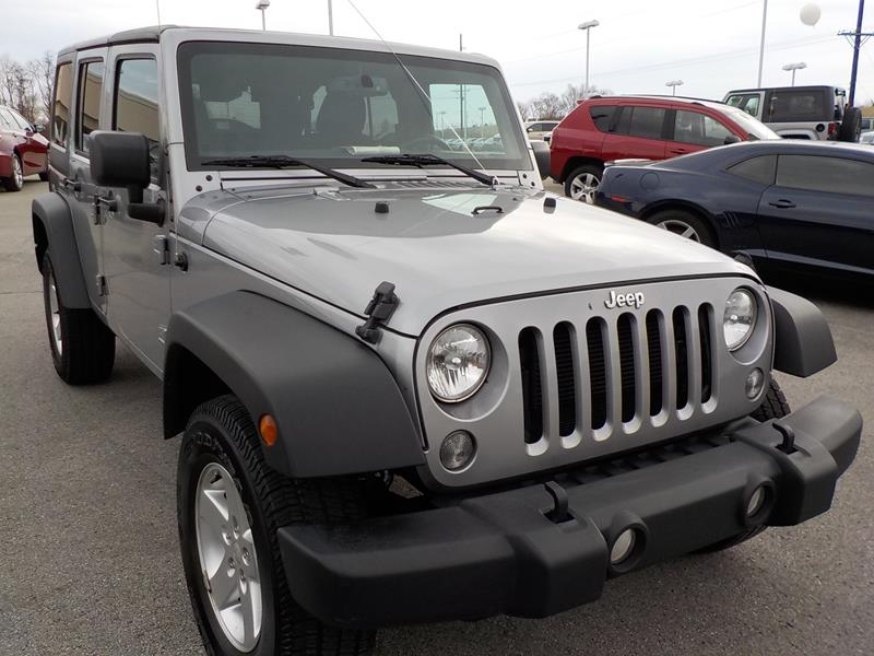 used jeep for sale in richmond ky. Black Bedroom Furniture Sets. Home Design Ideas