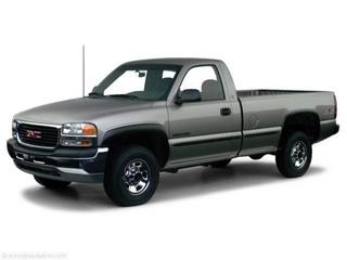 2000 GMC C/K 2500 Series for sale in Richmond, KY