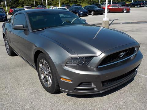 2014 Ford Mustang for sale in Richmond, KY