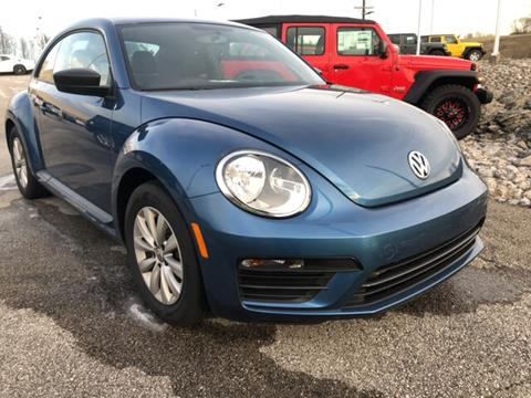 used volkswagen beetle for sale in kentucky - carsforsale®