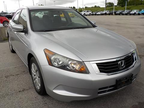 2008 Honda Accord for sale in Richmond, KY