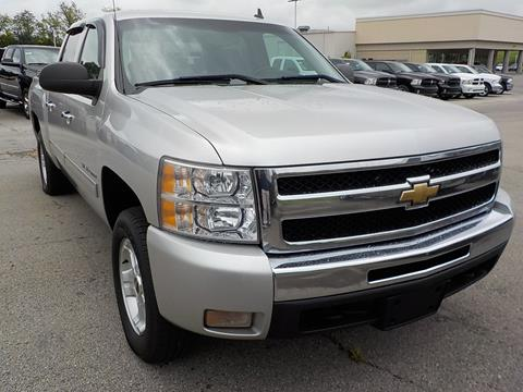 used chevrolet trucks for sale in richmond ky. Black Bedroom Furniture Sets. Home Design Ideas
