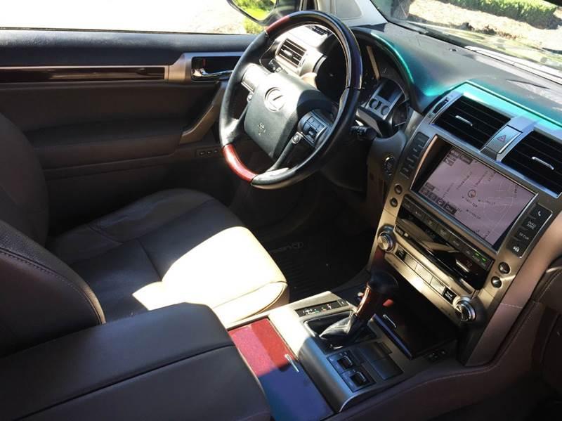 2014 Lexus GX 460 AWD 4dr SUV - Kansas City MO