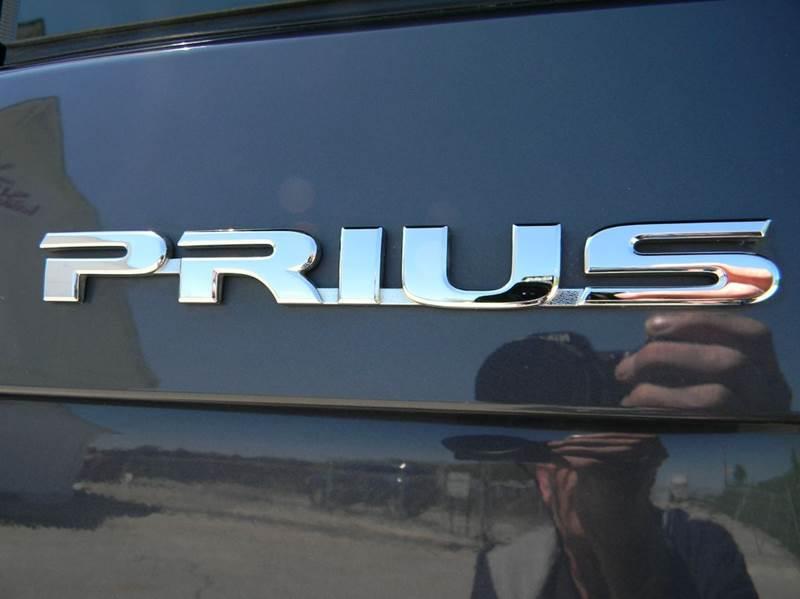 2010 Toyota Prius III 4dr Hatchback - Kansas City MO