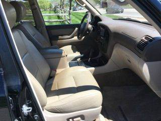 1999 Toyota Land Cruiser AWD 4dr SUV - Kansas City MO