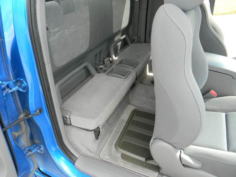 2005 Toyota Tacoma 4dr Access Cab X-Runner V6 Rwd SB - Kansas City MO