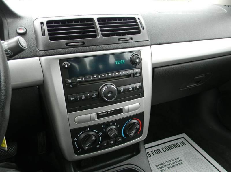 2008 Chevrolet Cobalt LT 2dr Coupe - Kansas City MO