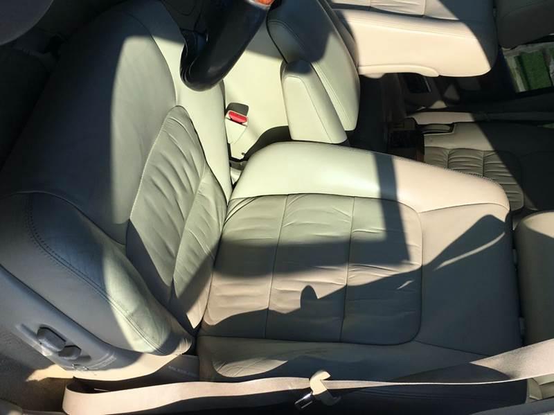 2005 Lexus LX 470 4WD 4dr SUV - Kansas City MO
