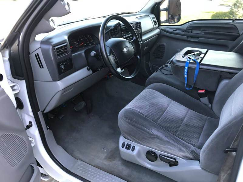 2003 Ford F-250 Super Duty 4dr Crew Cab XLT 4WD LB - Kansas City MO