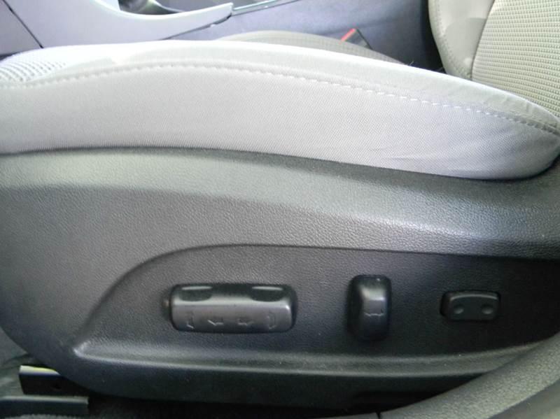 2014 Hyundai Sonata GLS 4dr Sedan - Kansas City MO