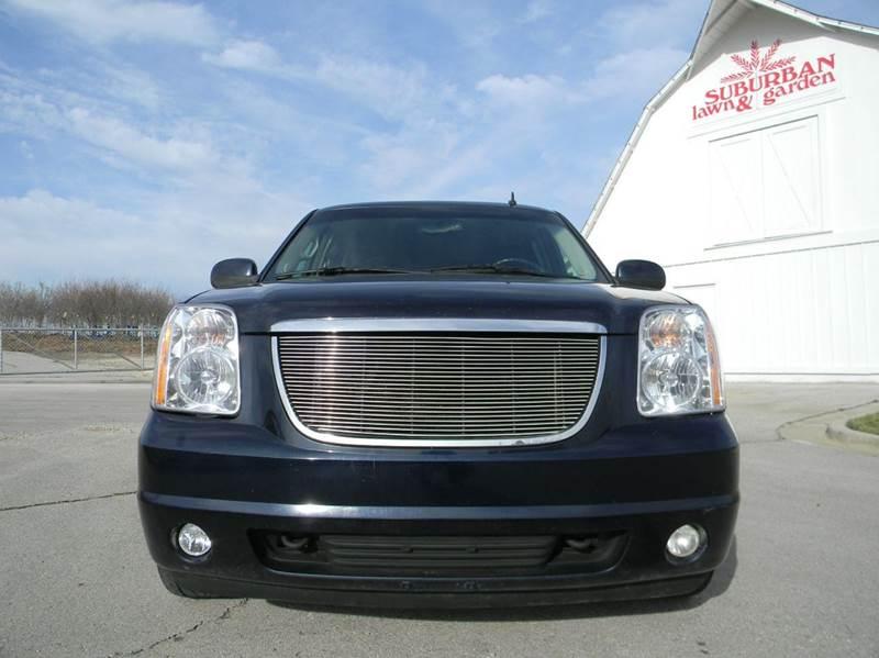 2009 GMC Yukon XL 4x4 Fleet 1500 4dr SUV - Kansas City MO
