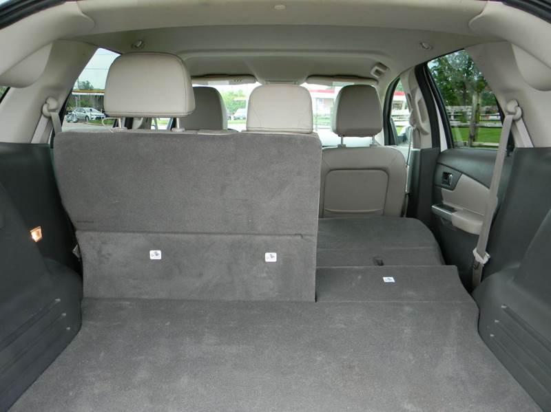 2013 Ford Edge Limited 4dr SUV - Kansas City MO