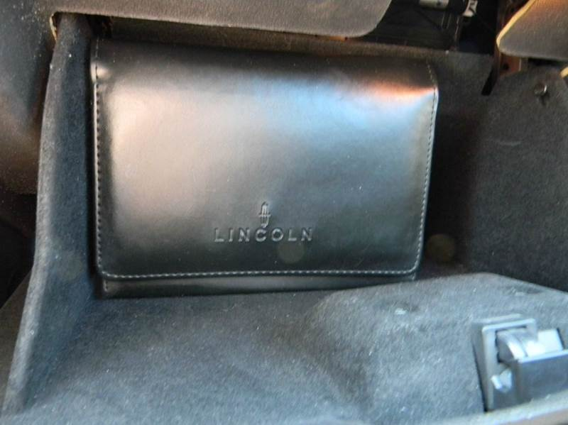 2011 Lincoln MKZ 4dr Sedan - Kansas City MO