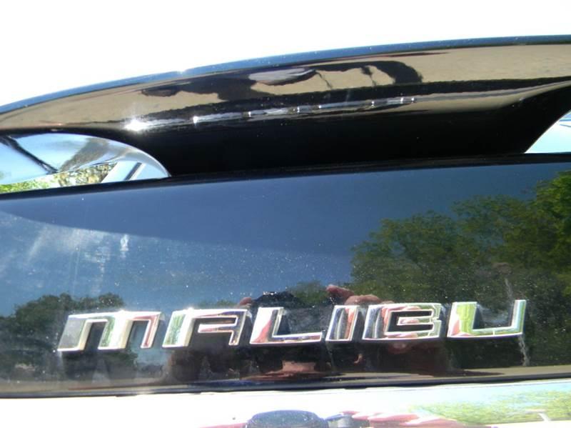 2006 Chevrolet Malibu LT 4dr Sedan w/V6 - Kansas City MO
