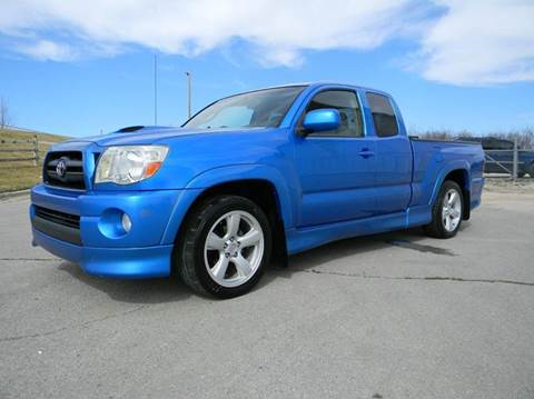 2005 Toyota Tacoma for sale in Kansas City, MO