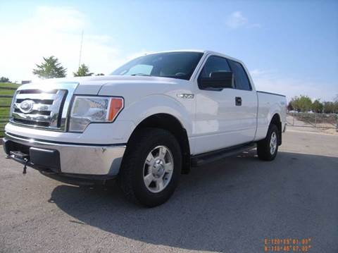2011 Ford F-150 for sale in Kansas City, MO