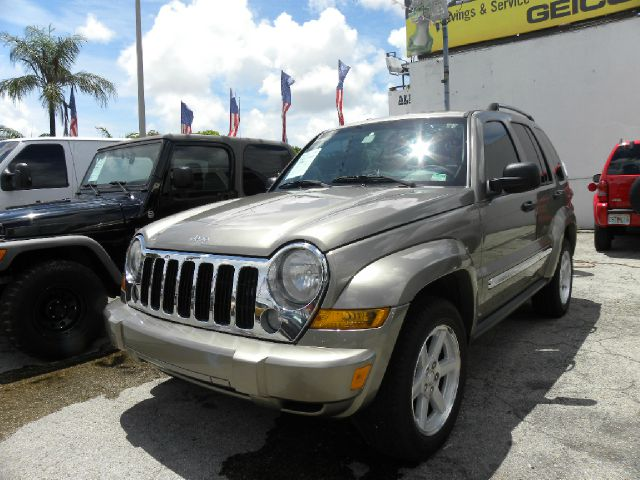 2007 jeep liberty for sale for Liberty used motors clayton clayton nc