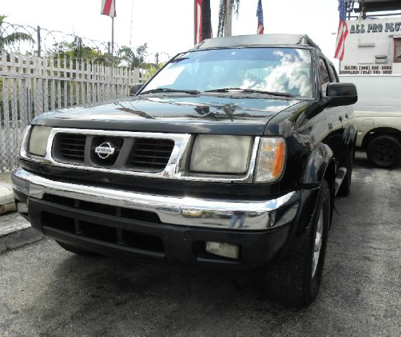 2000 nissan frontier for sale in miami fl. Black Bedroom Furniture Sets. Home Design Ideas