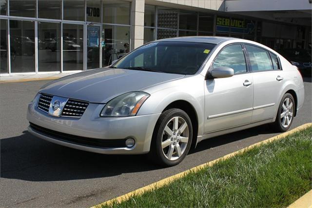 Tulsa Wholesale Cars >> 2004 Nissan Maxima