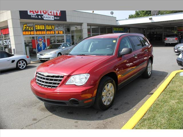 2008 CHRYSLER Pacifica for sale in We can finance you when other  NC