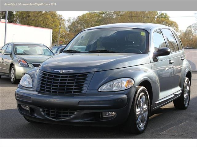 2003 CHRYSLER PT Cruiser for sale in We can finance you when other  NC