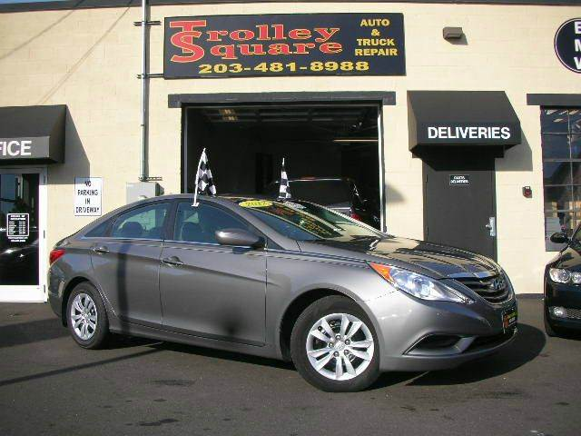 2012 Hyundai Sonata For Sale Carsforsale Com