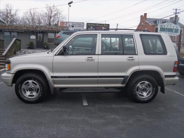 1997 Isuzu Trooper for sale in LITITZ PA