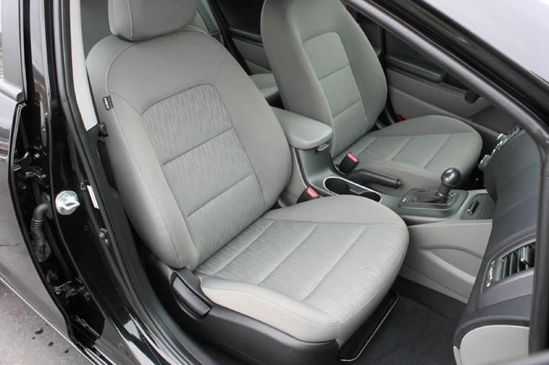 2015 Kia Forte LX 4dr Sedan 6A - Scranton PA